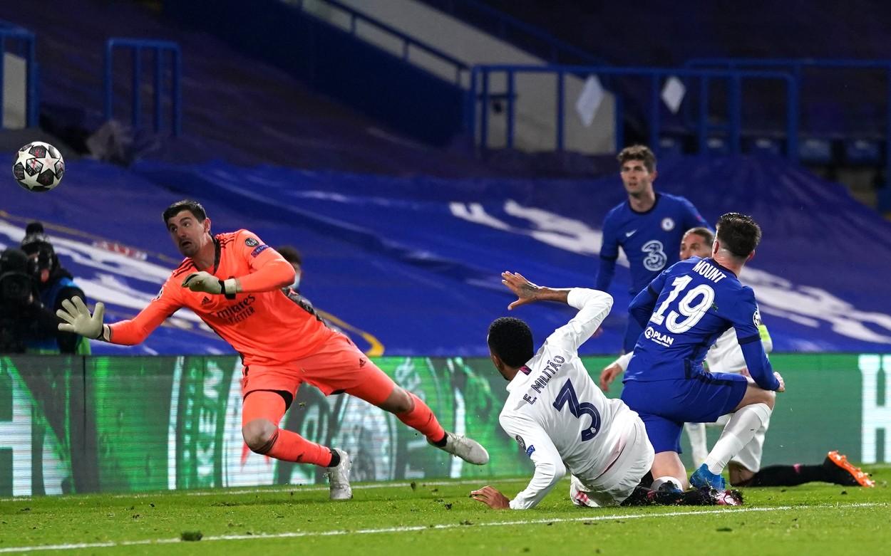 """""""Trebuia să le dăm cinci goluri!"""". Prima reacție din tabăra lui Chelsea, după calificarea în finala Champions League"""
