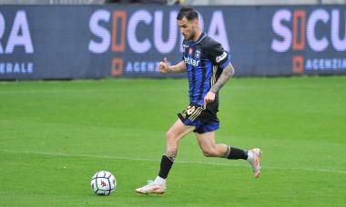 Italy: Italian Serie B Championship, Frosinone - Pisa 3-1, Benito Stirpe Stadium