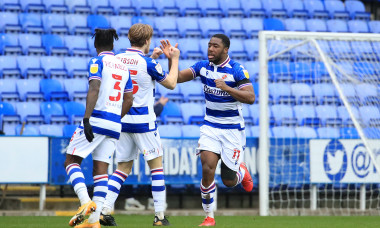 Reading v Queens Park Rangers - Sky Bet Championship