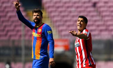 FC Barcelona v Atletico de Madrid - La Liga Santander