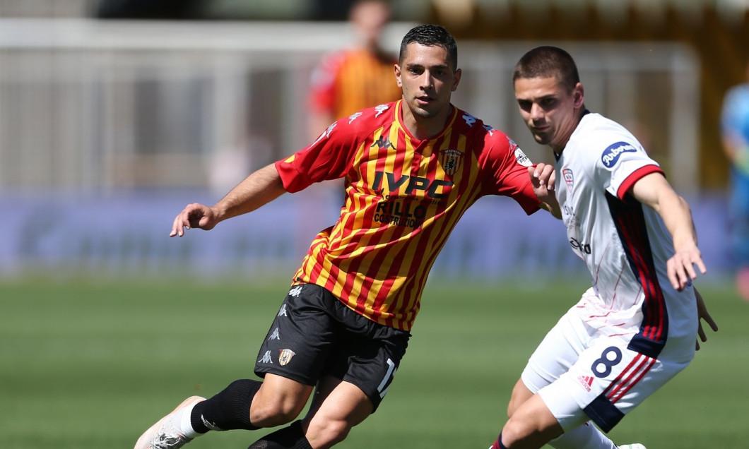 Benevento vs Cagliari - Serie A TIM 2020/2021