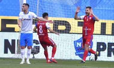 FOTBAL:UNIVERSITATEA CRAIOVA-FC BOTOSANI, PLAY OFF LIGA 1 CASA PARIURILOR (9.05.2021)