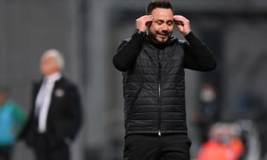 US Sassuolo v UC Sampdoria - Serie A