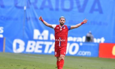 Mahmoud Al Mawas, fotbalistul lui FC Botoșani / Foto: Sport Pictures