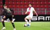 Match nul entre le PSG et Rennes (1-1) ŕ l'issue de la rencontre de Ligue 1 Uber Eats