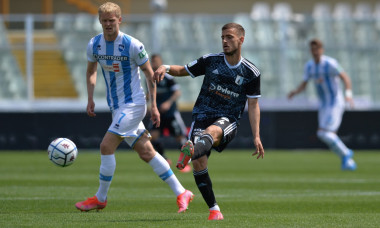 Pescara vs Virtus Entella - Serie BKT 2020/2021