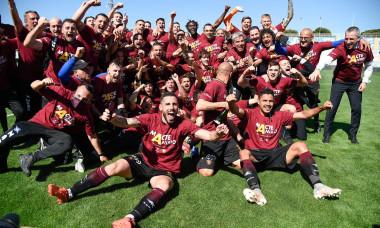 Pescara Delfino v US Salernitana 1919 - Serie B, Italy - 10 May 2021