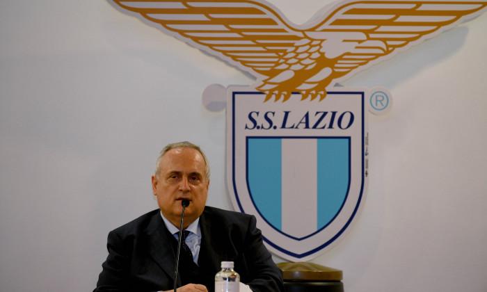 SS Lazio Unveils Carolina Morace As New Women's Team Coach