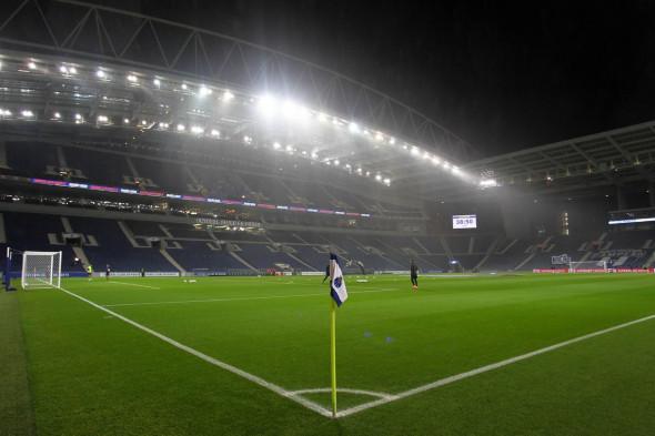 FC Porto vs Tondela - 13 Dec 2020