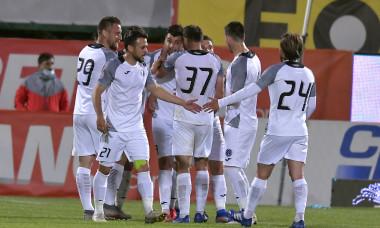 FOTBAL:FCSB-ACADEMICA CLINCENI, PLAY-OFF LIGA 1 CASA PARIURILOR (10.05.2021)
