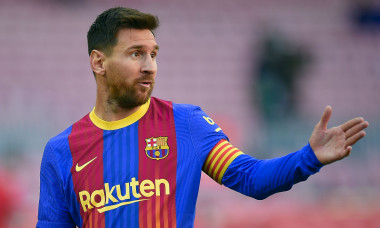 Lionel Messi, fotbalistul Barcelonei / Foto: Profimedia