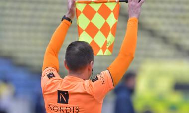 FOTBAL:FC ARGES-CSM POLITEHNICA IASI, PLAY OUT LIGA 1 CASA PARIURILOR (18.04.2021)