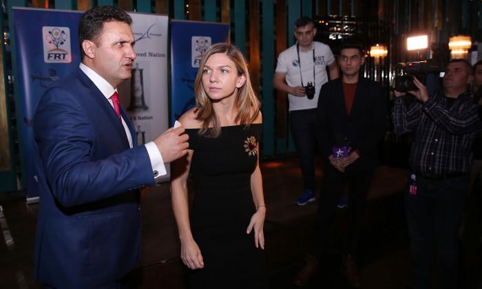 TENIS: GALA TENISULUI ROMANESC (9.12.2017)