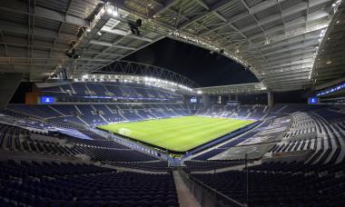 FC Porto v Manchester City: Group C - UEFA Champions League