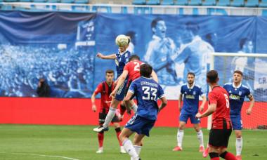 FOTBAL:FC U CRAIOVA-AFK CSIKSZEREDA MIERCUREA CIUC, LIGA 2 CASA PARIURILOR (13.05.2021)