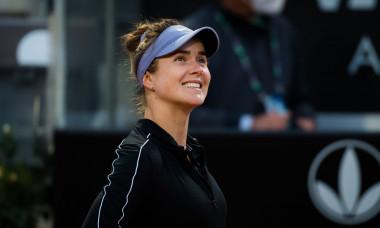 Italian Open, Tennis, Foro Italico, Rome, Italy - 13 May 2021