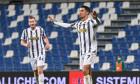Cristiano Ronaldo, fotbalistul lui Juventus / Foto: Getty Images