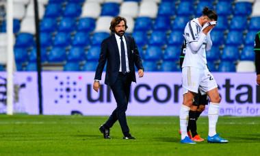 Serie A - US Sassuolo vs Juventus FC