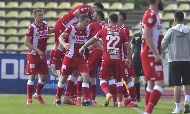 FOTBAL:FC ARGES-DINAMO BUCURESTI, PLAY-OFF LIGA 1 CASA PARIURILOR (16.05.2021)