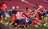 Atletico de Madrid v C.A. Osasuna - La Liga Santander