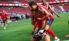 Atletico de Madrid v C.A. Osasuna - La Liga Santander, Spain - 16 May 2021