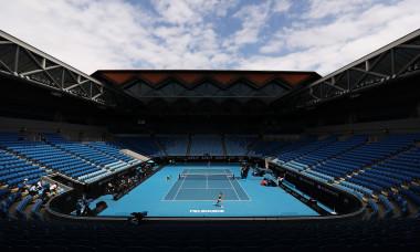 2021 Australian Open: Day 6