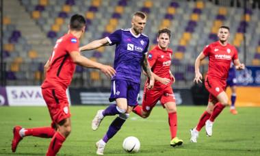 UEFA Europa League Q1: Maribor - Coleraine