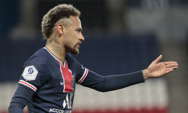 Paris Saint-Germain v Stade de Reims, French football Ligue 1, Paris, France - 16 May 2021