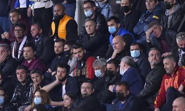 FOTBAL:RAPID BUCURESTI-FC U CRAIOVA, PLAY-OFF LIGA 2 CASA PARIURILOR (17.05.2021)