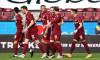 CFR Cluj V FC Botosani v Romania Liga 1, Cluj-Napoca - 28 Apr 2021
