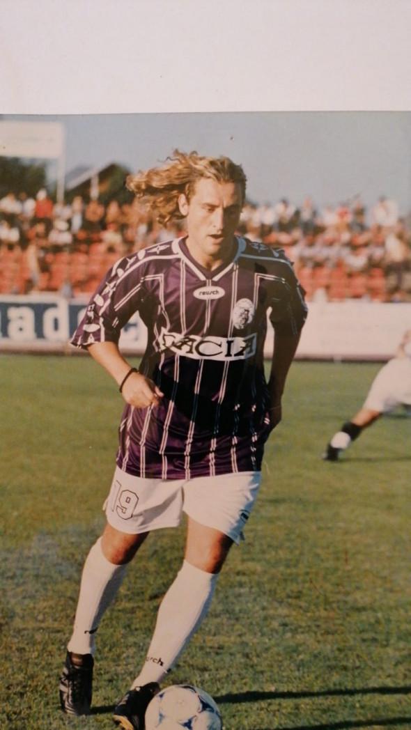 Marian Jilaveanu - FC Argeș