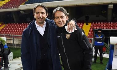 Benevento Calcio v SS Lazio - Serie A