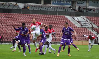 FOTBAL:FC HERMANNSTADT-FC ARGES, LIGA 1 CASA PARIURILOR - PLAY OUT (19.05.2021)