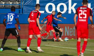 FOTBAL:FC VIITORUL CONSTANTA-ASTRA GIURGIU, LIGA 1 CASA PARIURILOR - PLAY OUT (19.05.2021)
