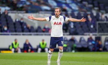 Tottenham Hotspur v Aston Villa, Premier League - 19 May 2021