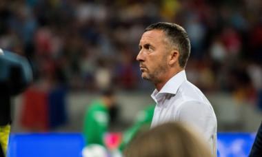 Mihai Stoica, managerul general de la FCSB / Foto: Profimedia