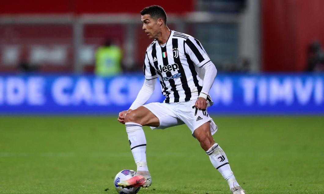 Atalanta Bergamasca Calcio v Juventus FC, Timvision Italian Cup final match, Reggio Emilia, Italy - 19 May 2021