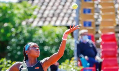 Tennis Internationals WTA 250 Emilia-Romagna Open 2021, Parma, Italy - 20 May 2021