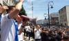 Sărbătoare în Craiova, după câștigarea Cupei / Foto: Captură Facebook@UCVOficial