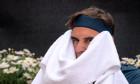 Roger Federer foto 2021