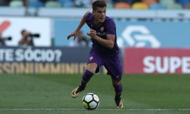 Sporting CP v Fiorentina - Pre-Season Friendly