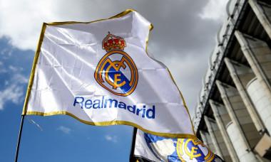 Real Madrid v Bayern Munich - UEFA Champions League - Semi Final - Second Leg - Santiago Bernabeu