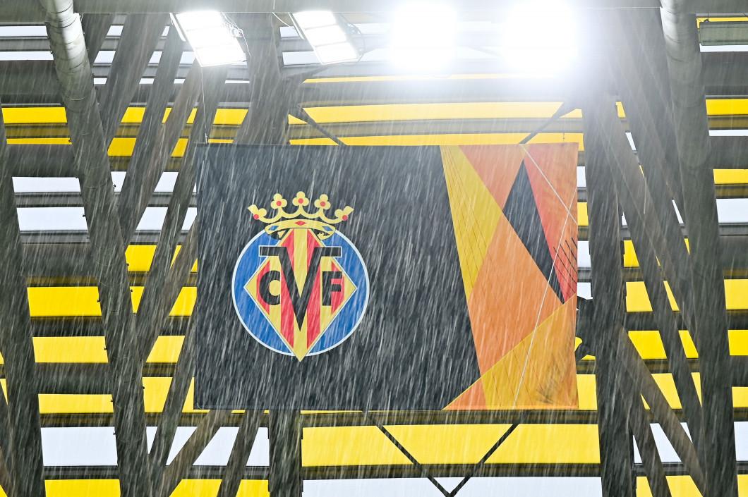Villareal CF v Manchester United