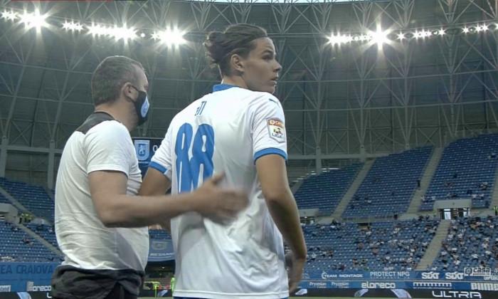 Atanas Trică, înaintea debutului la Universitatea Craiova / Foto: Sport Pictures
