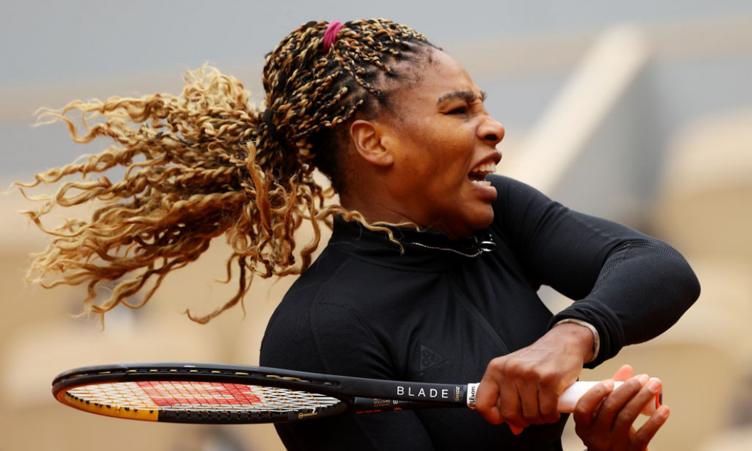 2020 French Open - Day Two