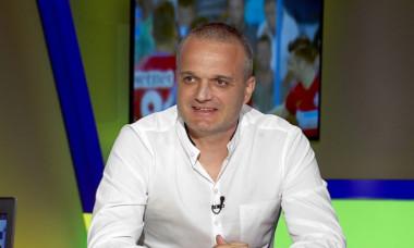 Erik Lincar, antrenorul lui U Cluj / Foto: Captură Digi Sport