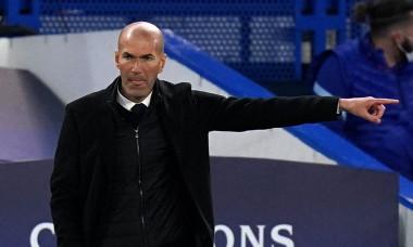 Zinedine Zidane File Photos