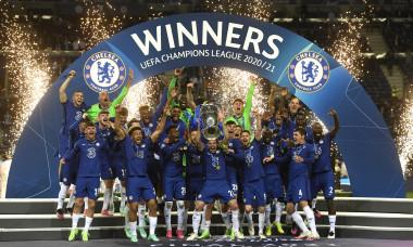 Chelsea a câștigat Champions League / Foto: Getty Images