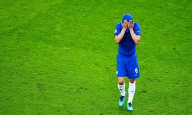 Manchester City v Chelsea, UEFA Champions League, Final, Football, Estadio do Dragao, Porto, Portugal - 29 May 2021