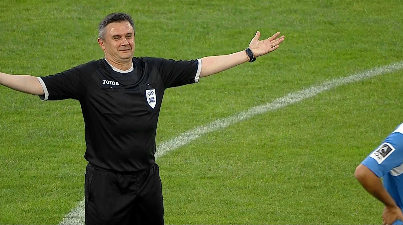 Cristian Balaj, noul președinte de la CFR Cluj: De la nu vreau să mă compromit, la confirm înțelegerea
